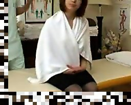 japanese schoolgirl massage